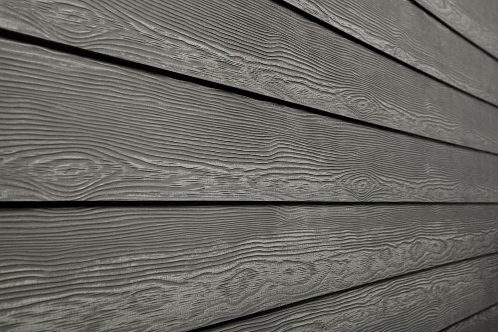 7 Popular Siding Materials To Consider: FREE Samples: Cerber Rustic Fiber Cement Siding Coastal