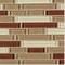 Sedona Blend Interlocking / Pattern