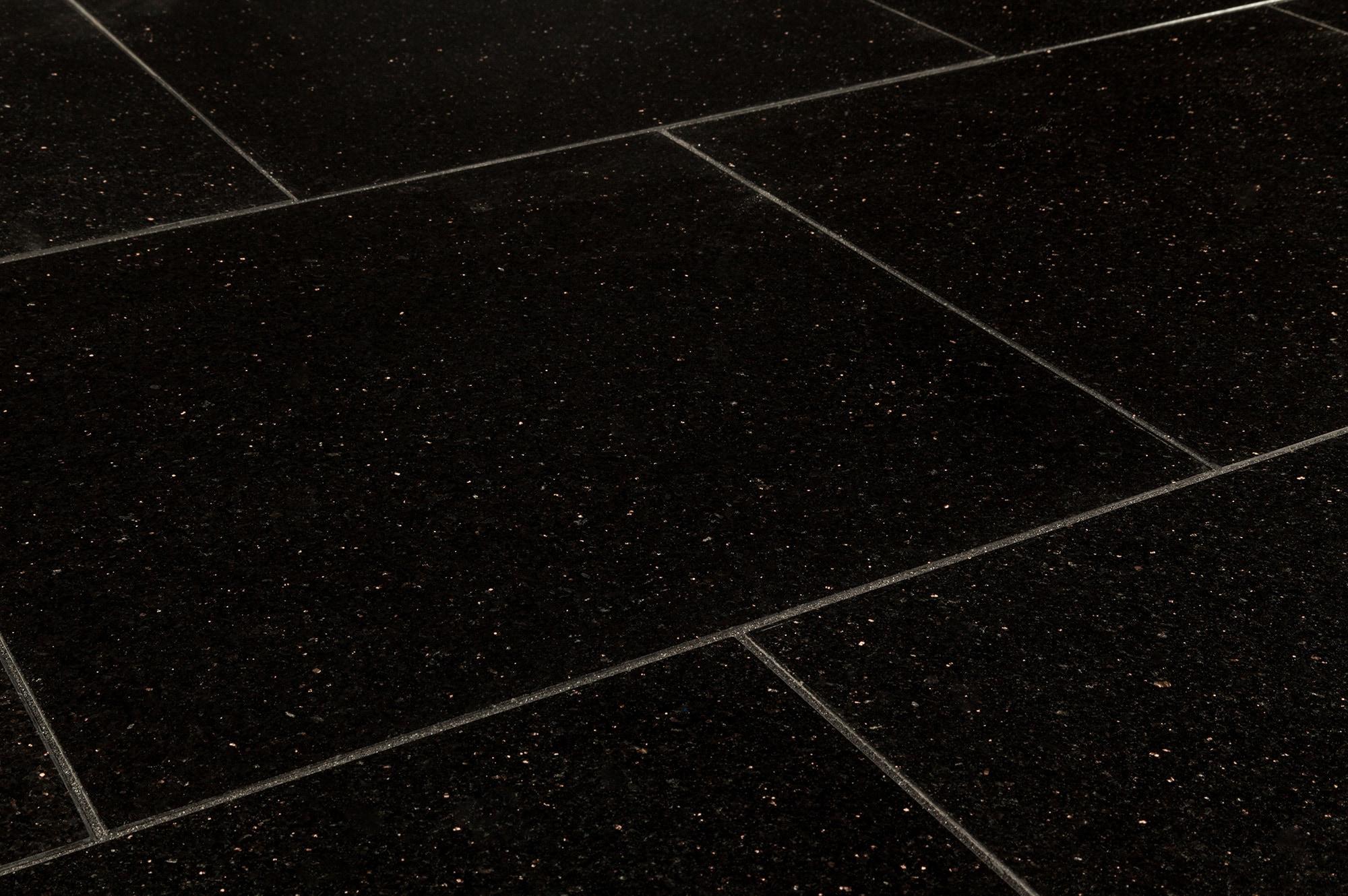 Agra granite tile pallavas collection black galaxy 18x18x12 agra granite tile pallavas collection black galaxy 18x18x12 polished dailygadgetfo Choice Image