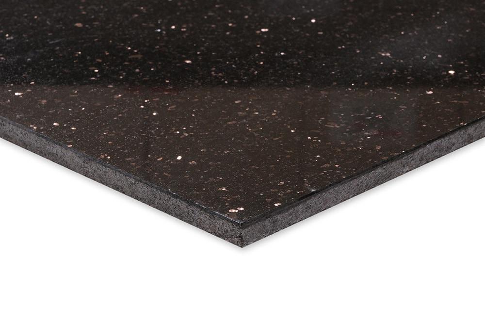 Free Samples Cabot Granite Tile Black Galaxy 18x18x12