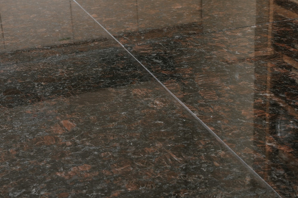 Cabot Granite Tile Tan Brown 12 Quot X12 Quot X3 8 Quot