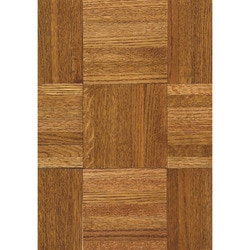 Armstrong Hardwood Urethane Parquet Collection