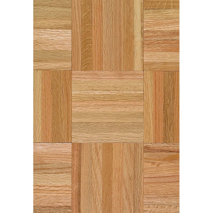 Armstrong Urethane Parquet Collection Standard Foam Backed Oak