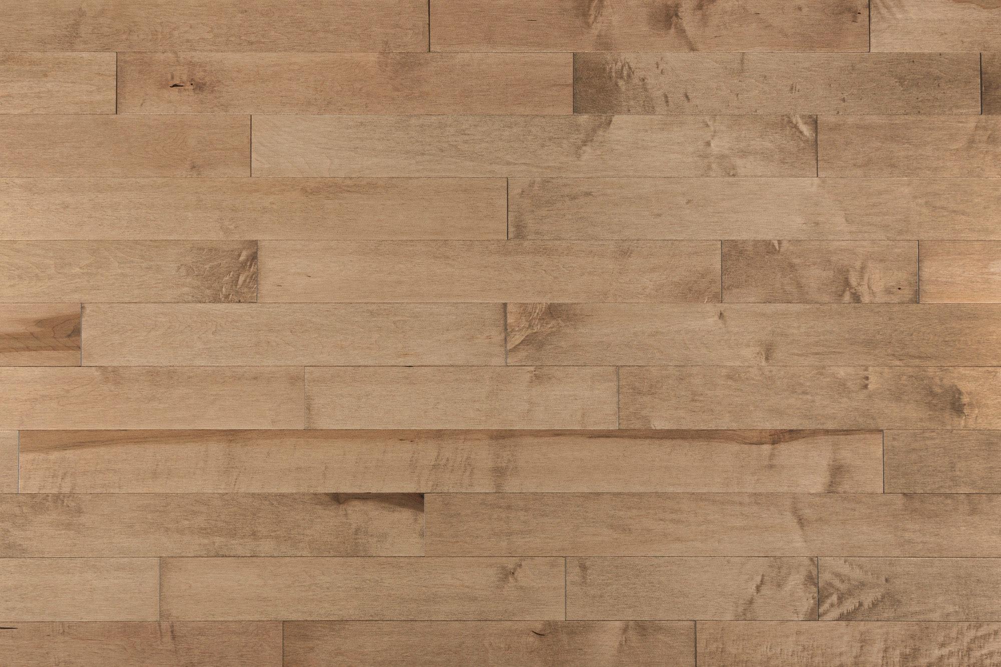 "Antique / Hard Maple / Standard / 4 1/4"" Hardwood - Canadian Hard Maple Collection 0"