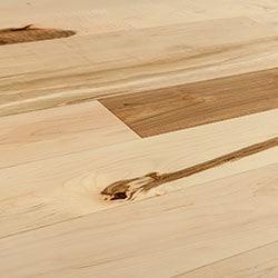 Maple Hard Hardwood Flooring