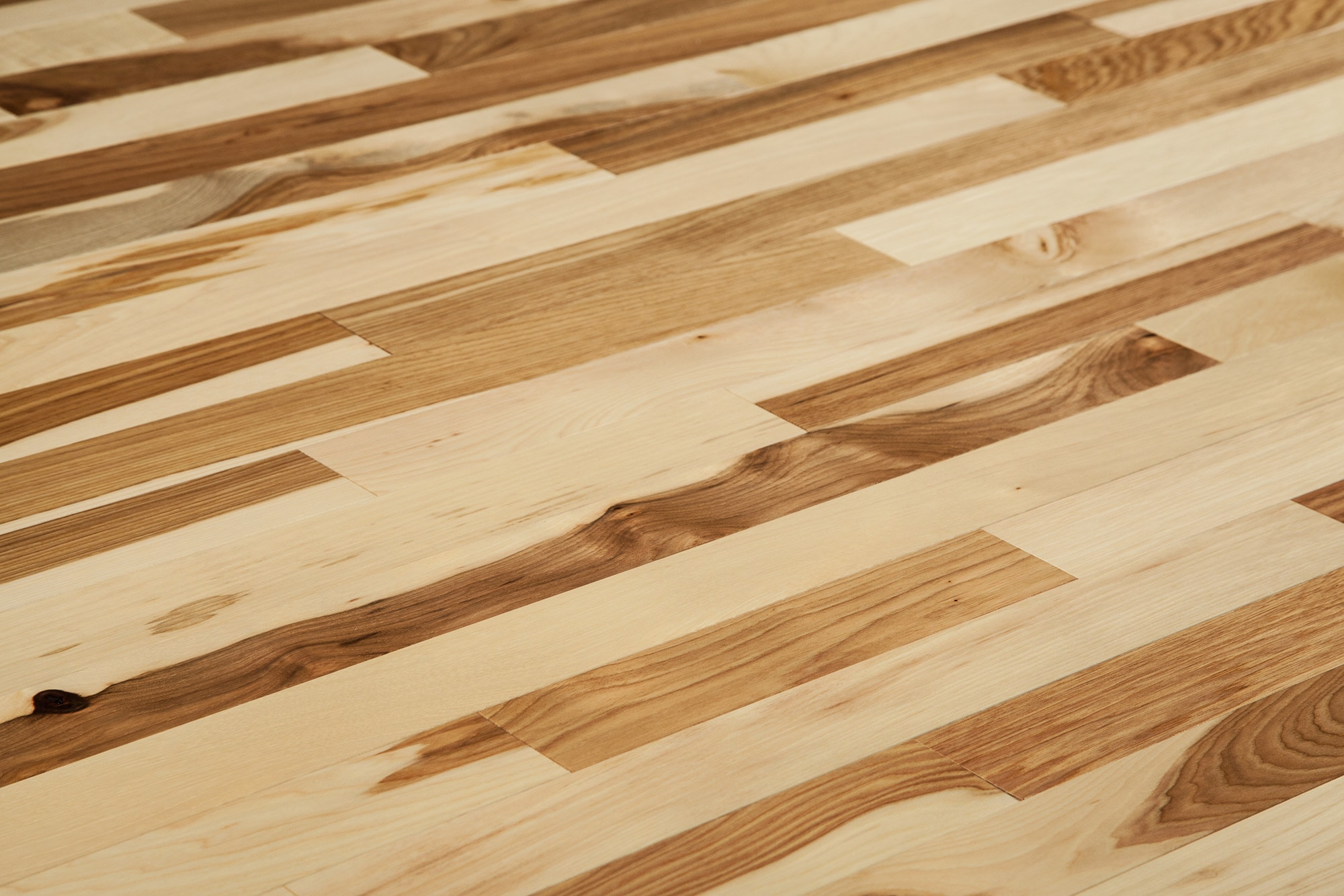 Free samples jasper hardwood hickory collection natural hickory cottage 2 25 semi gloss