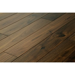 Jasper Hardwood Prefinished American Black Walnut Collection