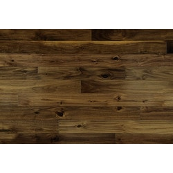 Jasper Hardwood Prefinished American Black Walnut Collection American Black Walnut Premiere 3 1 4