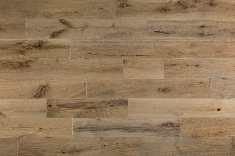 Free Samples Jasper Hardwood Wire Brushed European French Oak
