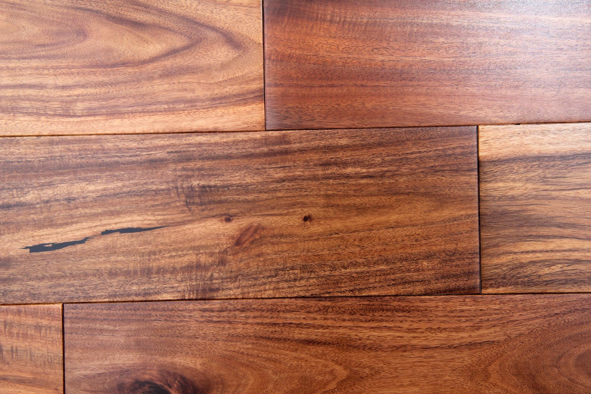FREE Samples Mazama Hardwood Flooring Exotic