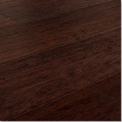 Mazama Hardwood   Exotic Brushed Mulberrywood Strand Wood Collection