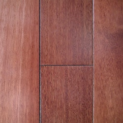 Bon Mazama Hardwood   Exotic Kempas Collection