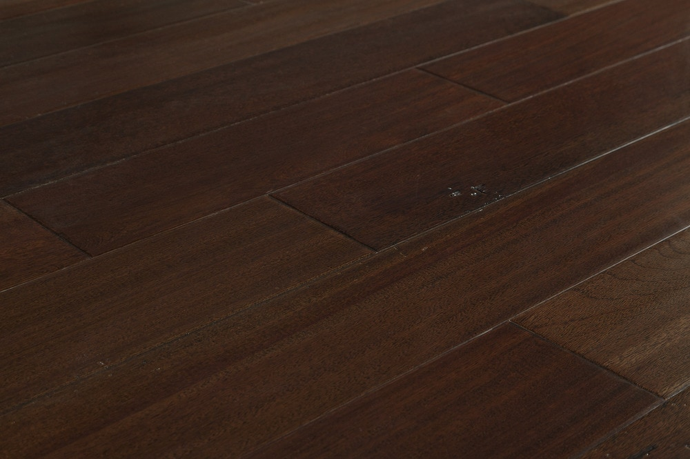 Free samples mazama hardwood jatoba nature collection for Cherry hardwood flooring