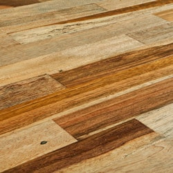 Mazama Hardwood   Exotic South American Collection
