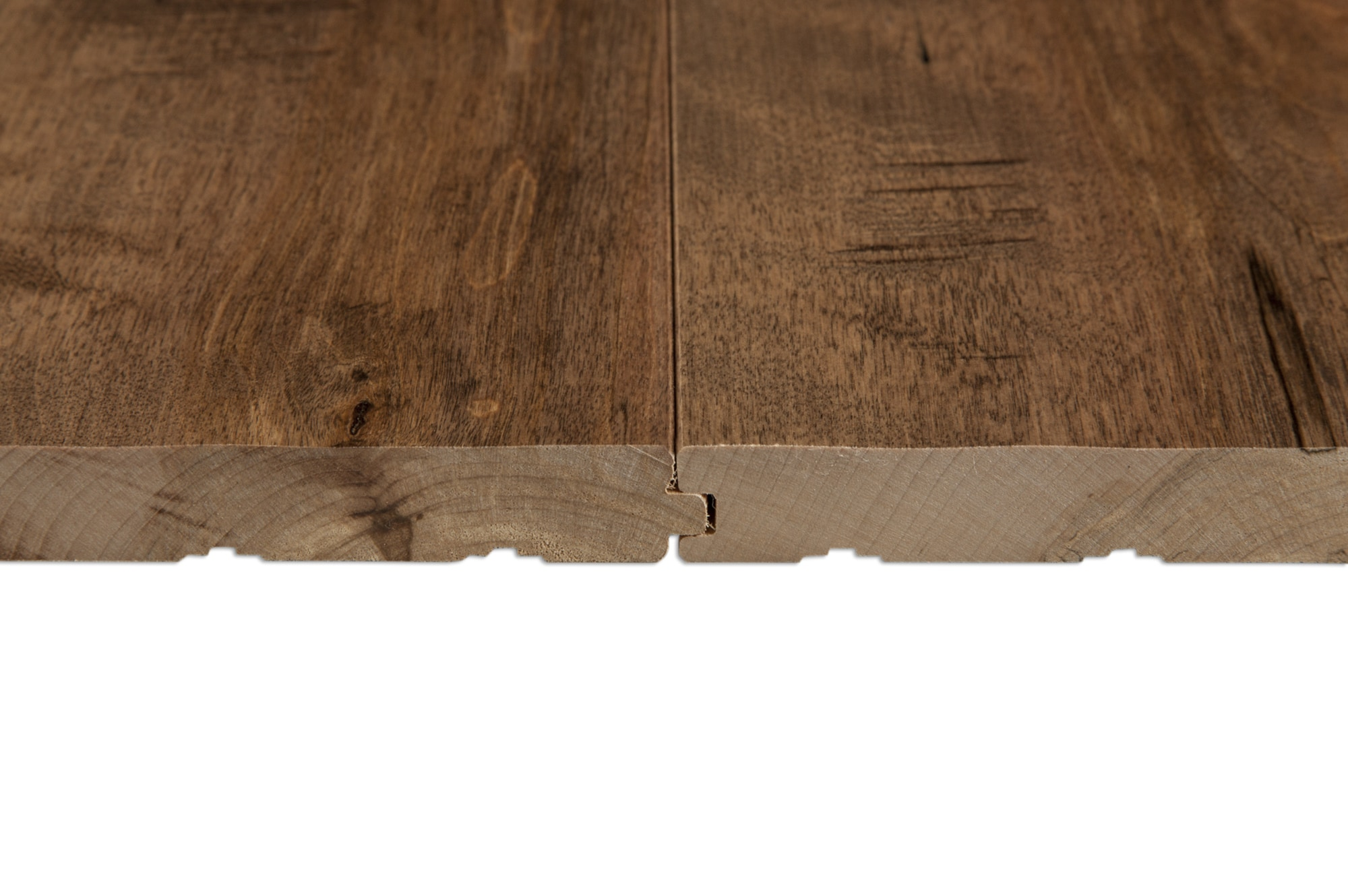 Century Hardwood Flooring room scene Free Samples Mazama Hardwood Handscraped Tropical Collection Maple Century 5 Random Length