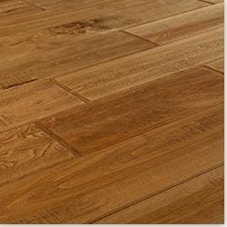 Maple Hardwood Floor
