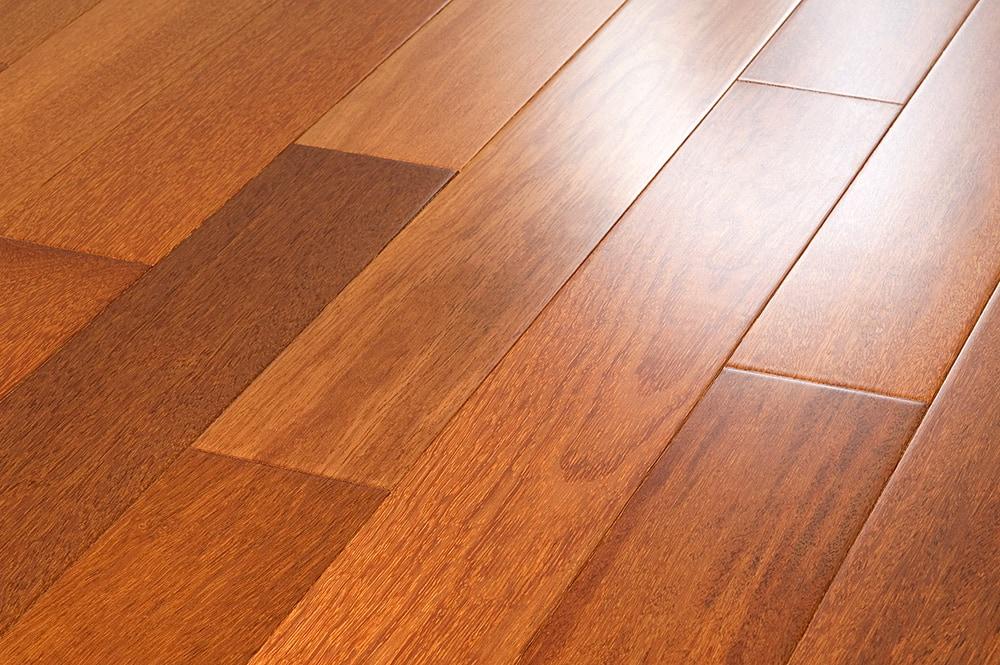 Mazama hardwood kempas collection natural 3 5 8 3 4 for Kempas hardwood flooring