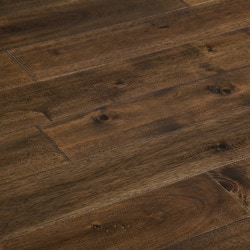 mazama hardwood handscraped acacia collection