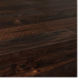 hardwood flooring - acacia   builddirect®