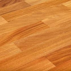 """Твердая древесина - гладкая южноамериканская коллекция - натуральная / кумару / премьера / 5 """""""