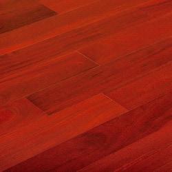 Free samples mazama hardwood smooth south american for Red cumaru flooring