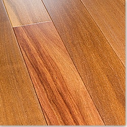 hardwood smooth south american collection natural cumaru premiere