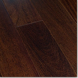 Marvelous Mazama Hardwood   Smooth South American Collection