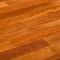 "Natural / Jatoba / Clear / 3.25"" x 3/4"" / Prefinished"