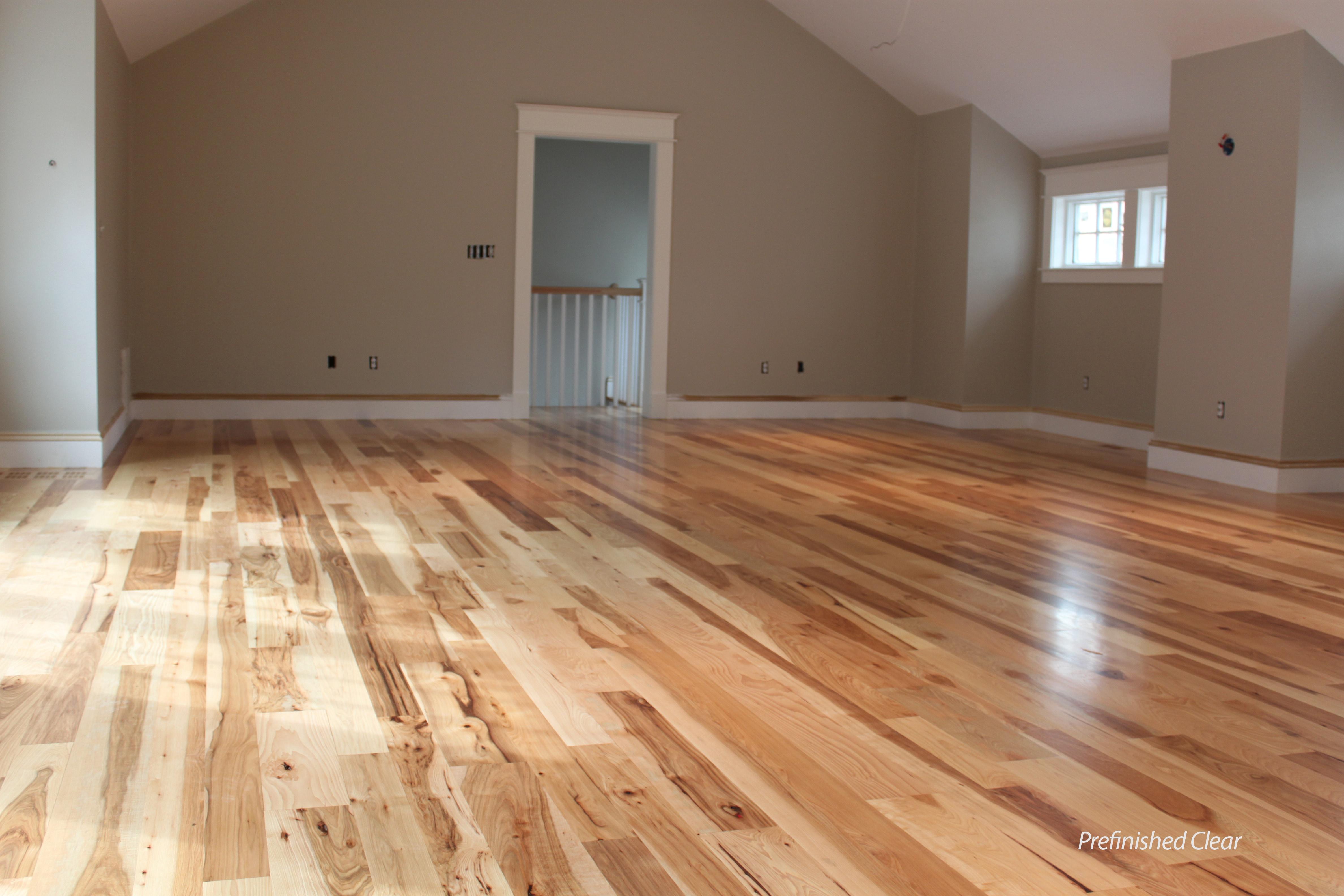 hardwood x hickory flooring products schillings engineered prairie floors