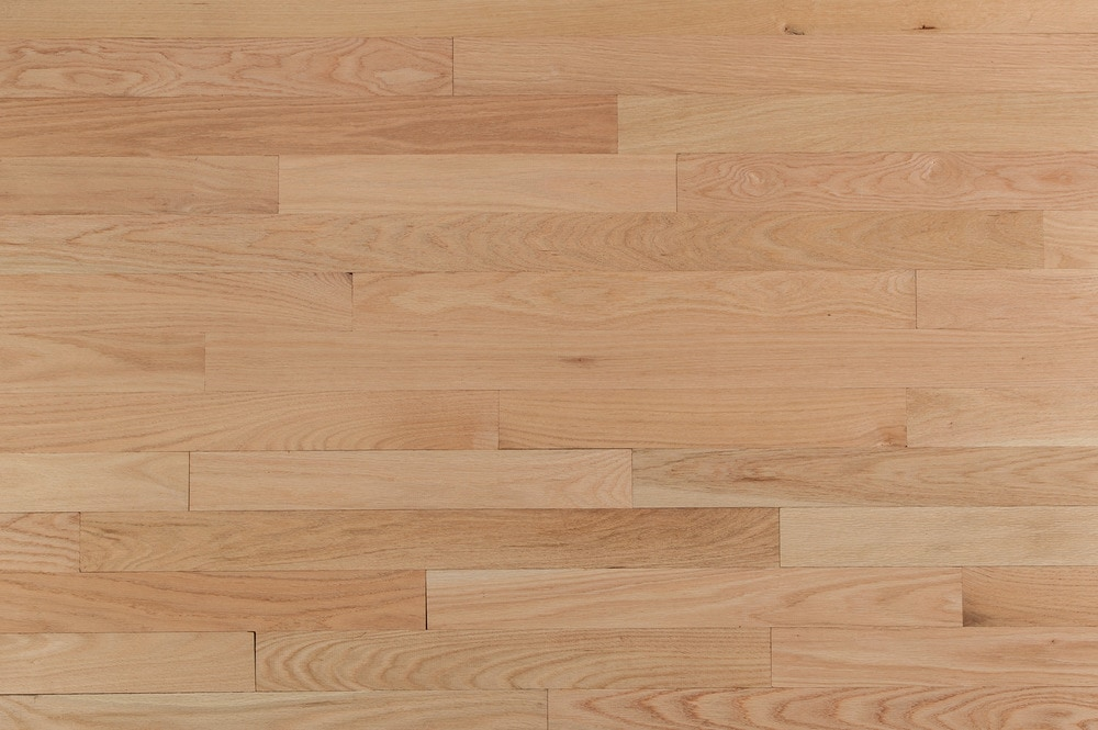 unfinished red oak flooring near me 2 1 4 hardwood select