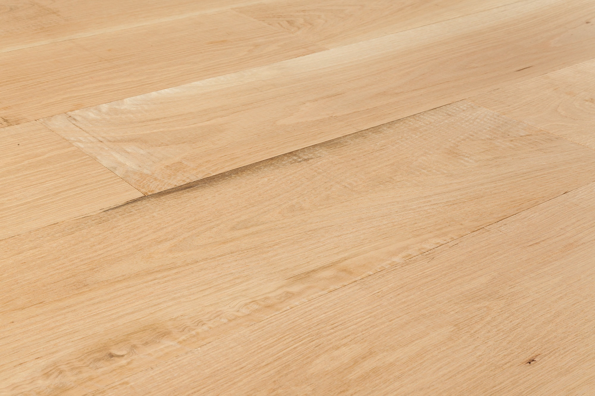 oak flooring floor products prefinished to hardwood these whiteoakswatch white unfinished view click