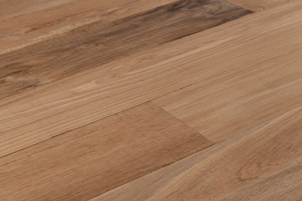 Free samples tungston hardwood unfinished oak white oak for Unfinished hardwood floors