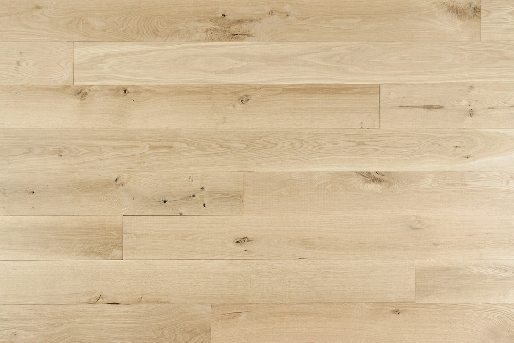 Tungston Plank Live Sawn White Oak