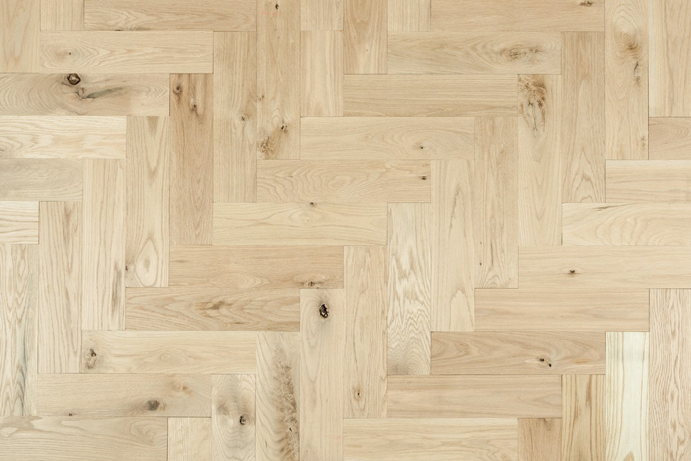 Tungston Tungston Plank Herringbone White Oak Flooring Herringbone