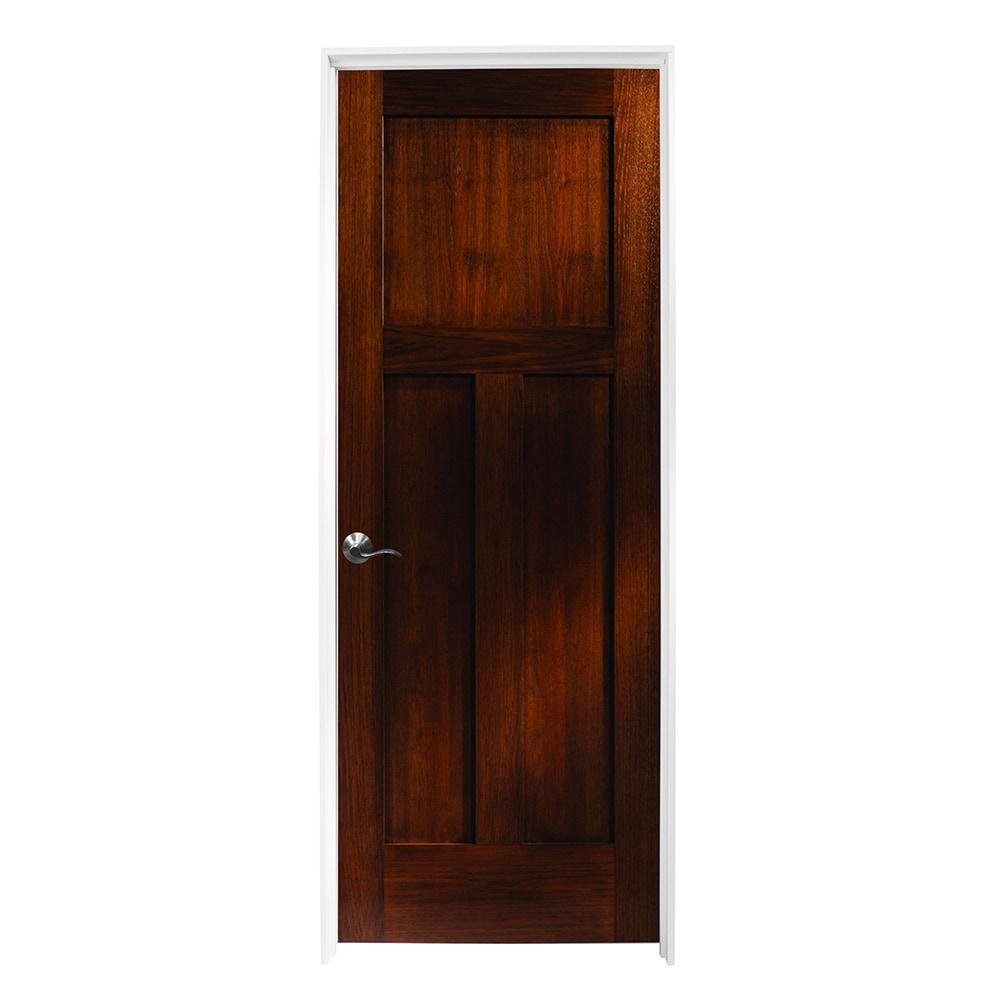Woodport Doors Interior Doors Knock Down Shaker Collection