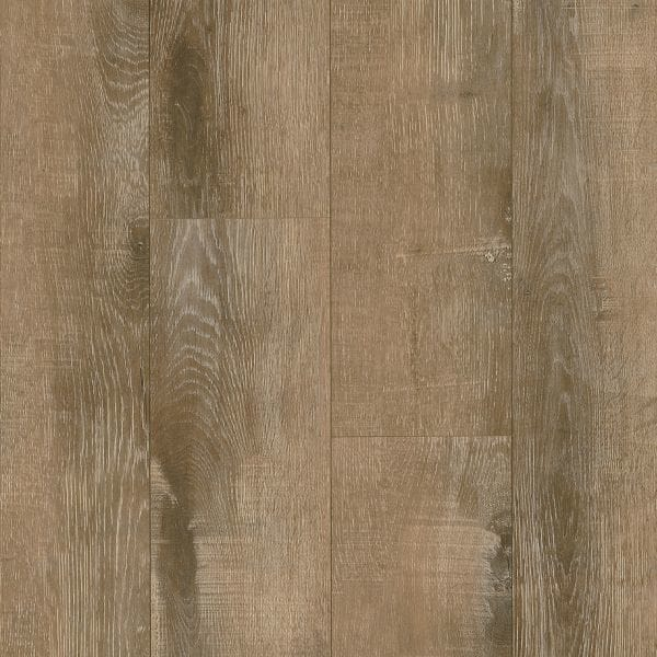 Armstrong 12mm Rustics Premium Collection Etched Light Brown Oak