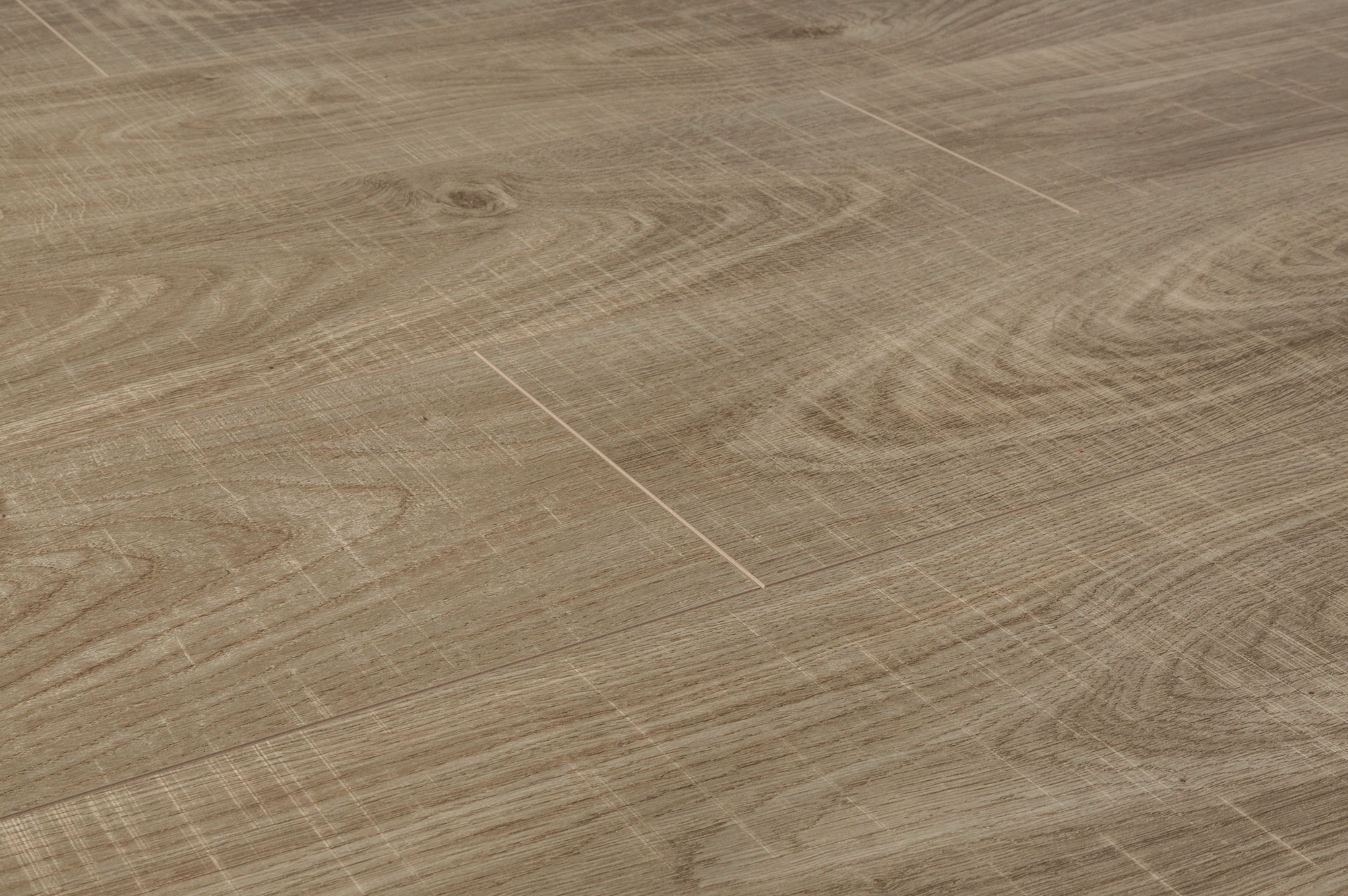 Malacca Grey Laminate - 12mm Endless Collection 0