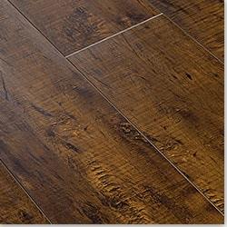 Laminate Plank Flooring 190 hickory ebony 190 hickory ebony hardwood flooring hardwood flooring laminate flooring Free Samples Lamton Laminate 12mm New England Collection Kangamagus Maple