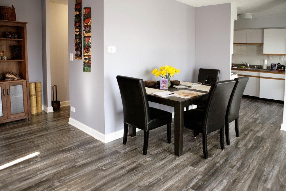 FREE Samples: Lamton Laminate - 12mm Russia Collection Odessa Grey