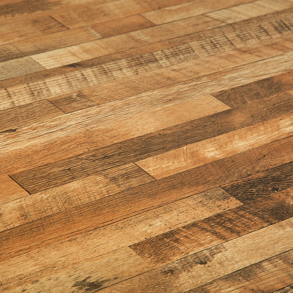 Free samples lamton laminate 8mm modern woodlands for Laminate flooring displays
