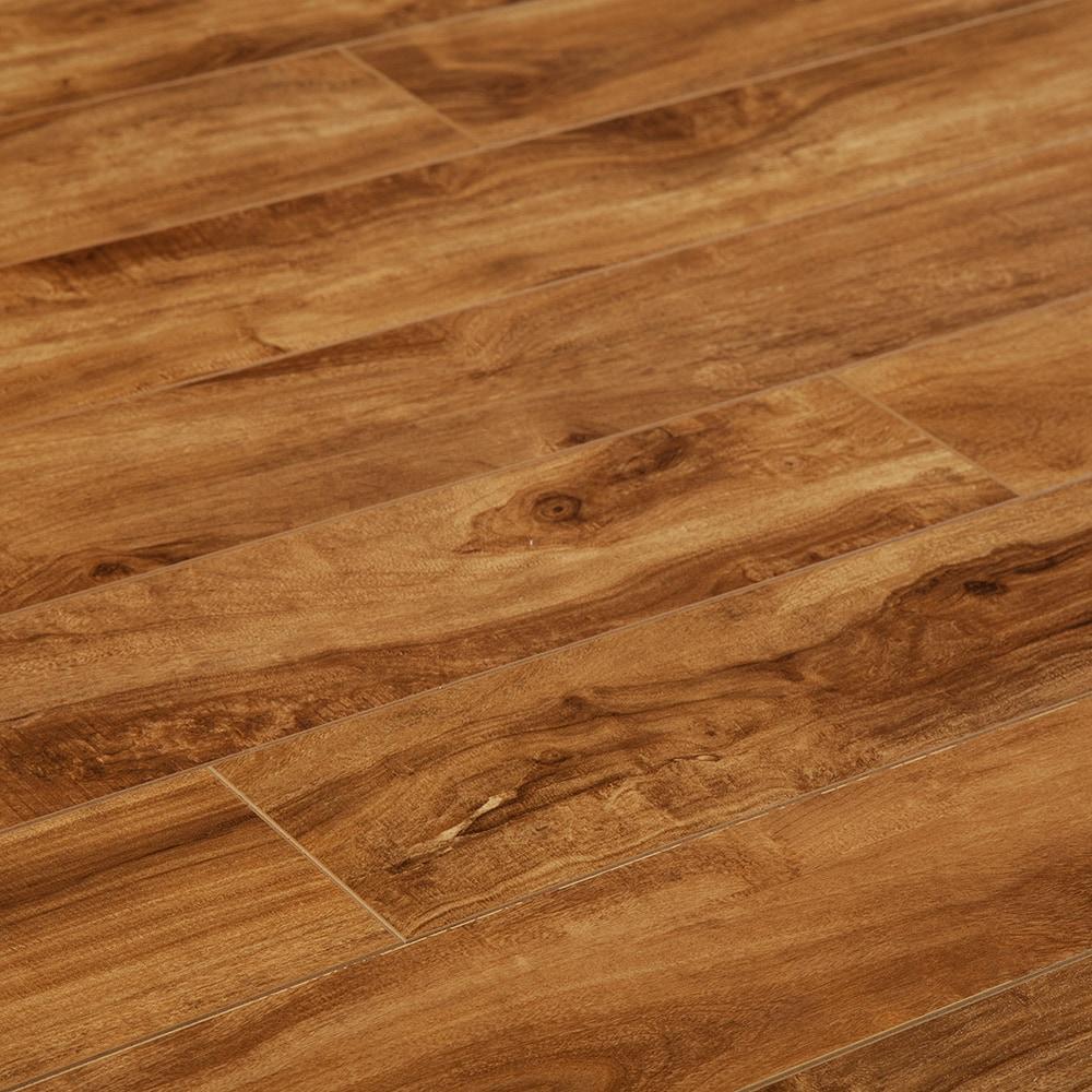 Free samples lamton laminate 12mm ancient spice for Toklo laminate flooring reviews