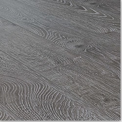 Gray Laminate Flooring swiss solid oak stormy 12 mm thick x 7 58 in wide Laminate Flooring Gray Builddirect