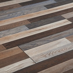 Free samples toklo 12mm old city collection roma antiqua for Toklo laminate flooring reviews