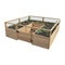 10103966-hewetson-wooden-garden-beds-8x8-raised-cedar-garden-bed-supplied-multi
