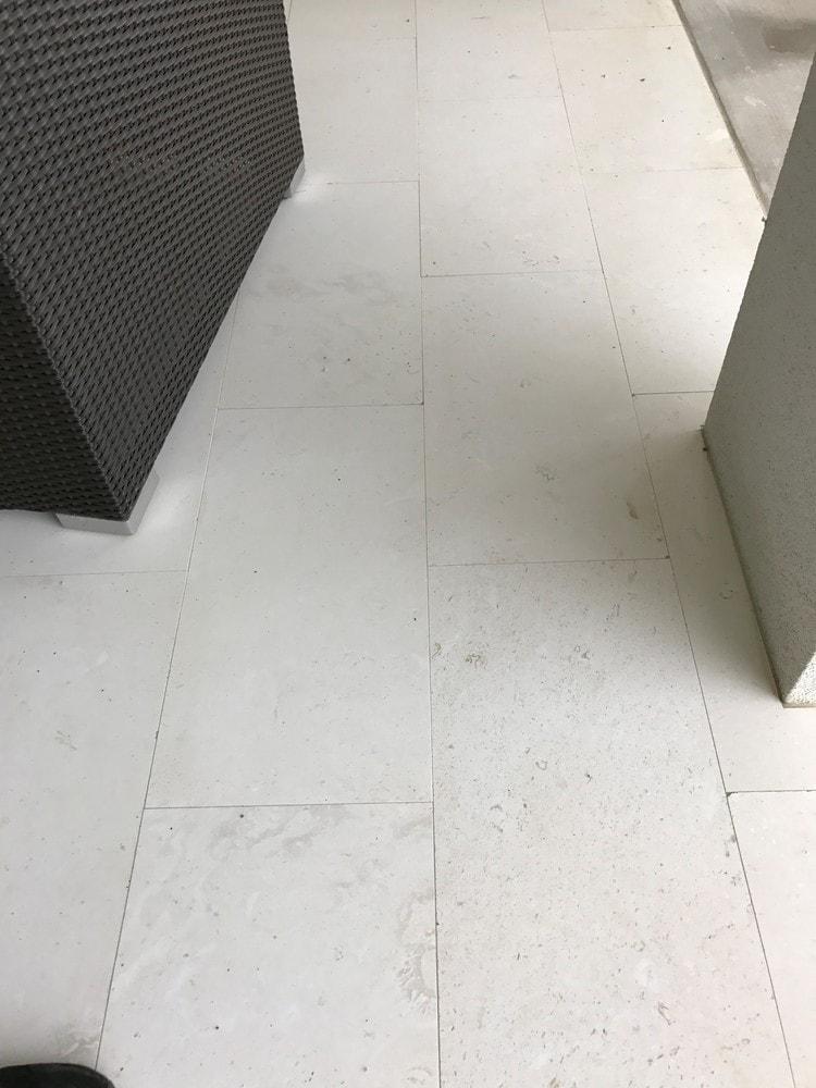 Free Samples Kesir Limestone Tile Jerusalem Bone Honed 12x24