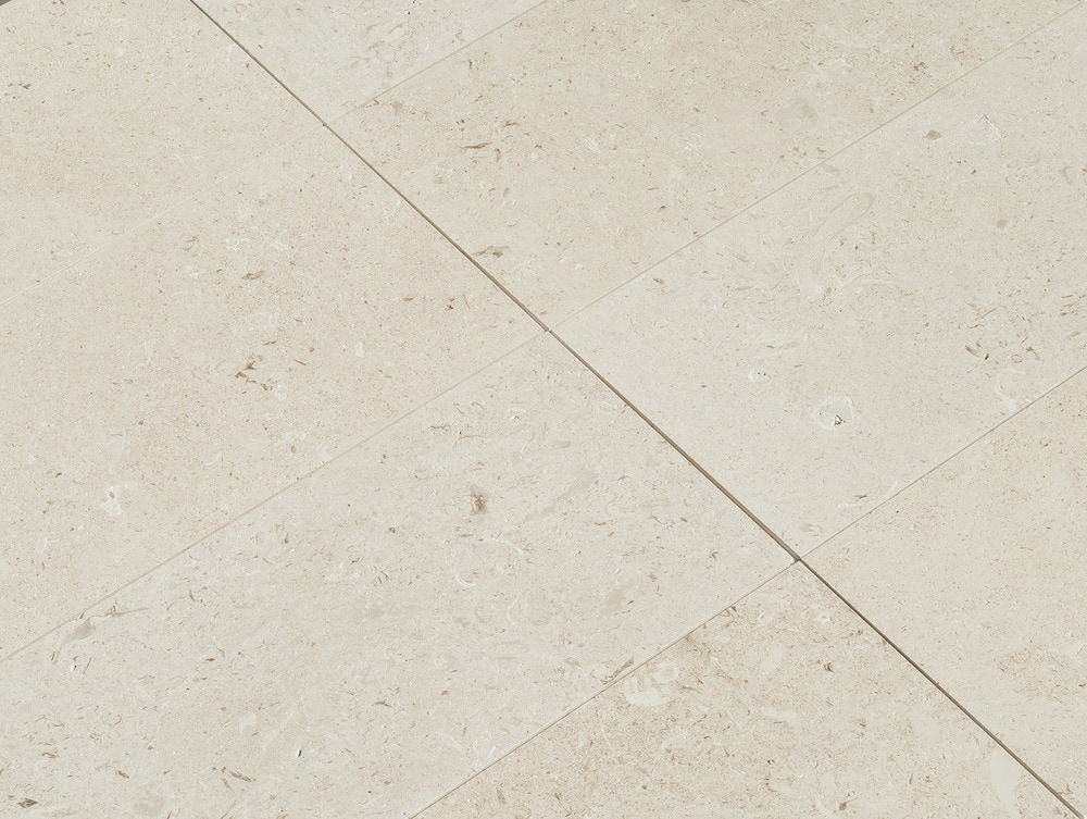 Free Samples Merrion Limestone Tile Aegean Collection Myra White