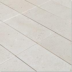 merrion limestone tile aegean collection