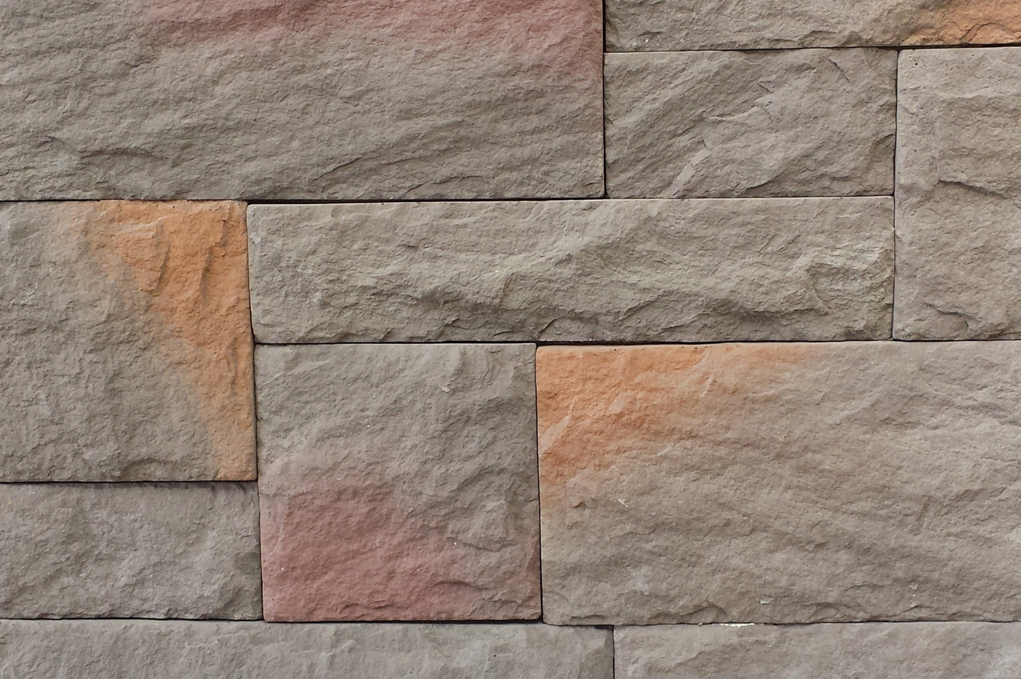 free samples: black bear pallets manufactured stone - castle rock