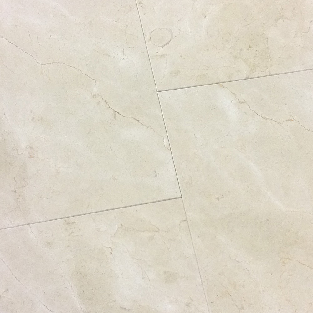 Cabot Marble Tile Spanish Crema Marfil Classic / 18\