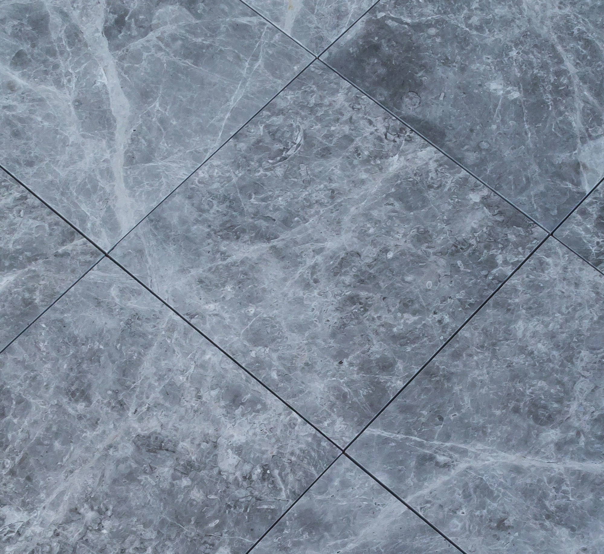 Kesir Marble Tile Polished Tundra Earth Gray 12 X12 Polished